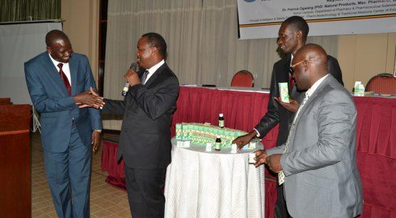 Dei Anti Malarial Launch